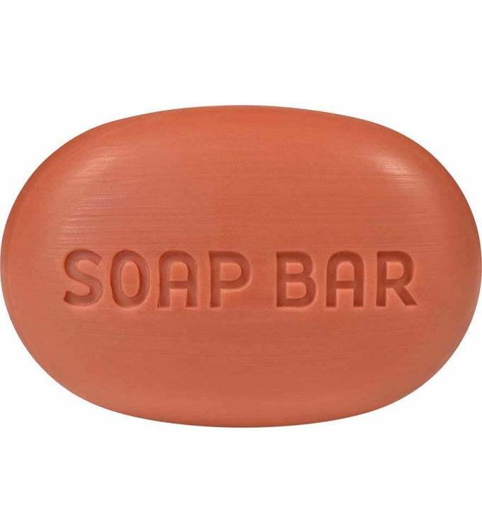 Soap Bar Hair + Body Blutorange (125g)