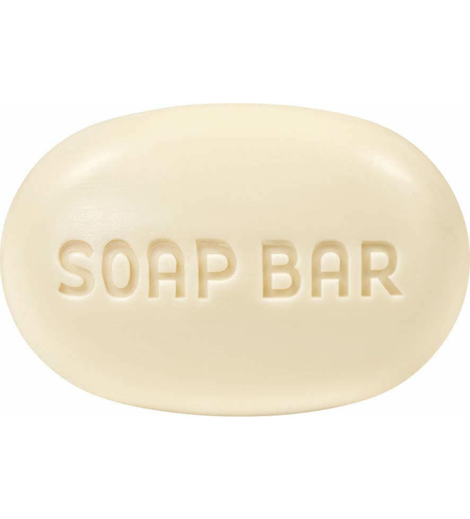 Soap Bar Hair + Body Kokos (125g)