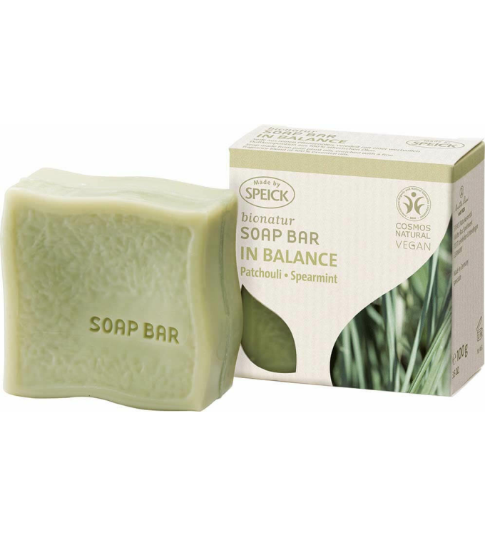 Bionatur Soap Bar In Balance (100g)