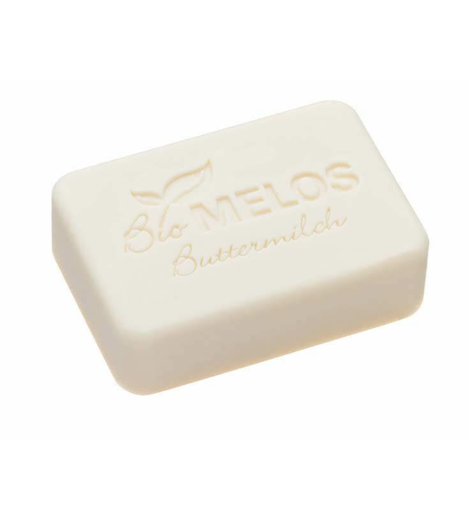 Melos Organic Soap Buttermilk (100g)