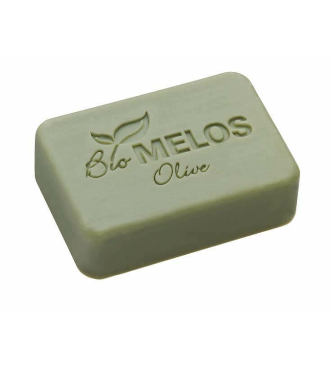 Melos Organic Soap Olive (100g)