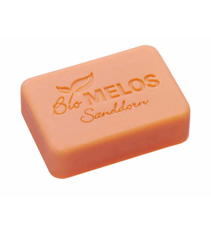 Melos Organic Soap Sea Buckthorn (100g)