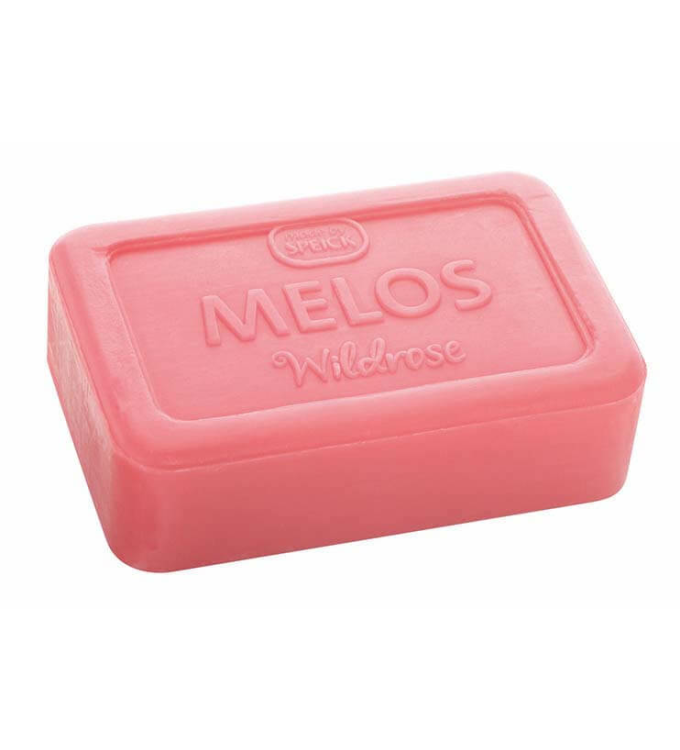 Melos Soap Wild Rose (100g)