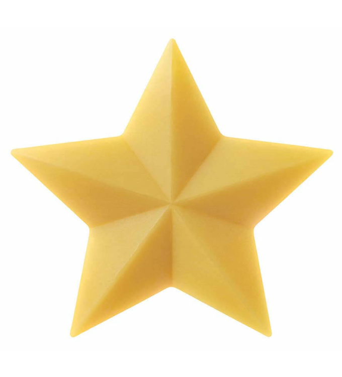 Seasonal Soap Star (50g)