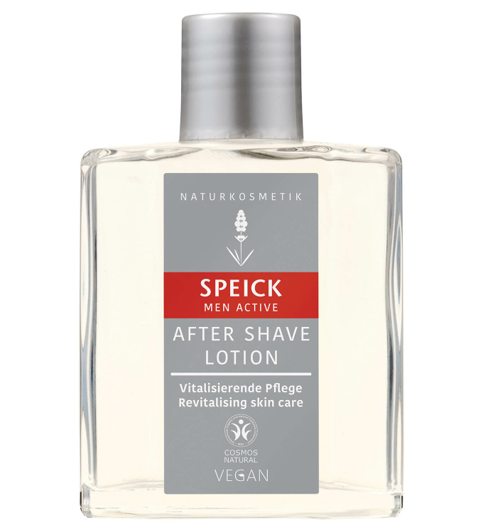 Speick Men Active After Shave Lotion (100ml)