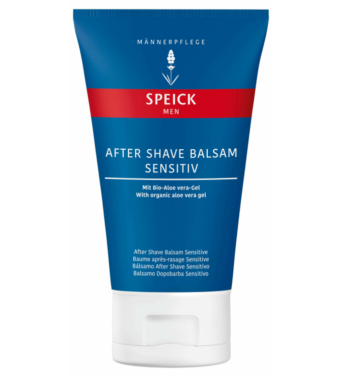 Speick Men After Shave Balm Sensitiv (100ml)