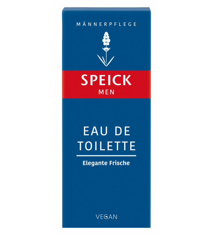 Speick Men Eau de Toilette (50ml)