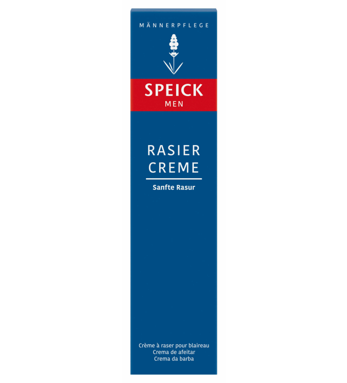 Speick Men Rasiercreme (75ml)