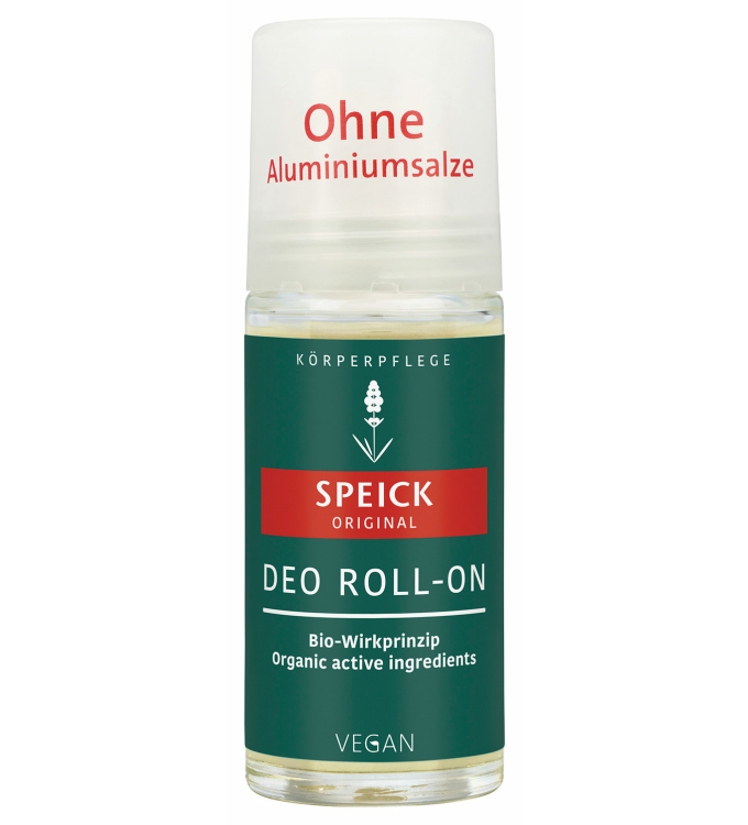 Speick Natural Deo Roll-on (50ml)