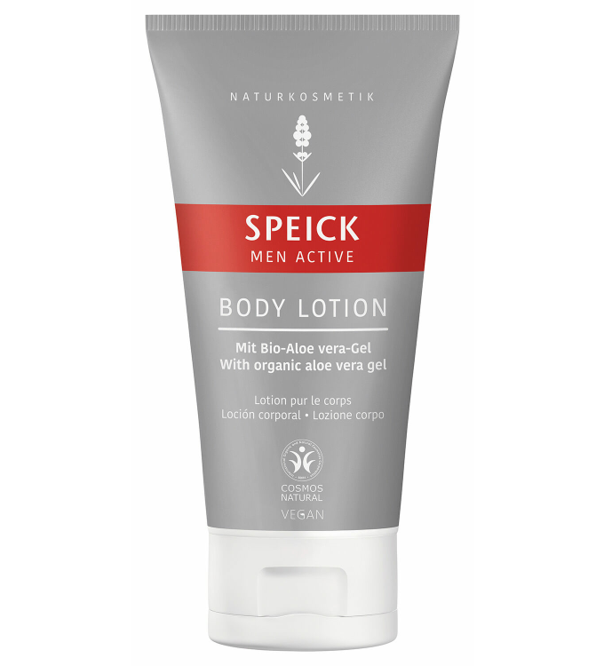 Speick Men Active Body Lotion (150ml)